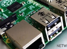 Raspberry-PI Artikelbild